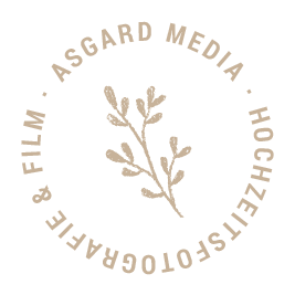Asgard Media Logo Badge